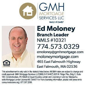 Ed Moloney, GMH Mortgage Lender