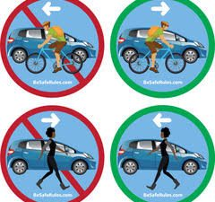 Bicycle and Pedestrian Safety