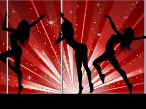 Exotic Dancer Awarded $8.5 Million